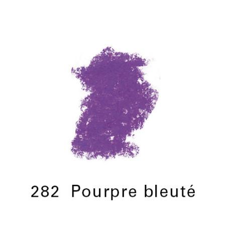 SEN PASTEL ECU PETIT 282 POURPRE BLEUTE