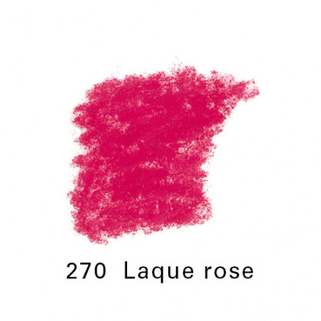 SEN PASTEL ECU PETIT 270 LAQUE ROSE