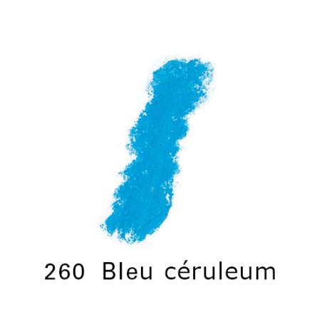 SEN PASTEL ECU PETIT 260 BLEU CERULEUM