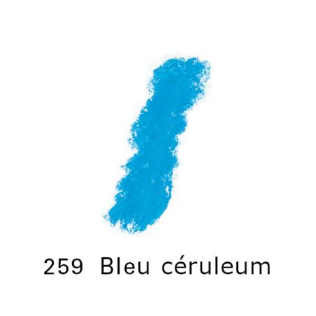 SEN PASTEL ECU PETIT 259 BLEU CERULEUM