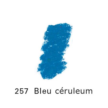 SEN PASTEL ECU PETIT 257 BLEU CERULEUM