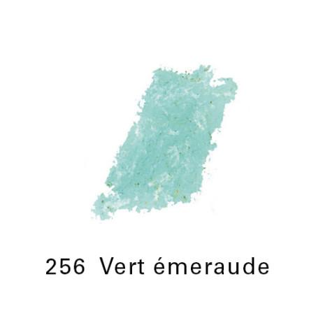 SEN PASTEL ECU PETIT 256 VERT EMERAUDE