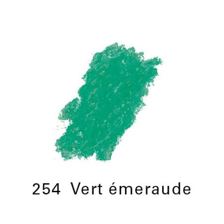 SEN PASTEL ECU PETIT 254 VERT EMERAUDE
