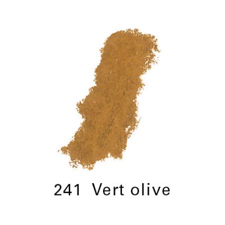 SEN PASTEL ECU PETIT 241 VERT OLIVE
