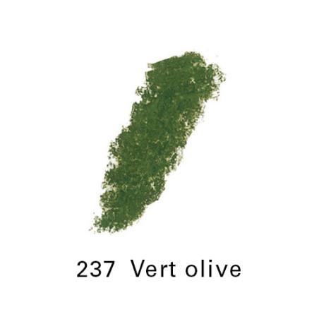 SEN PASTEL ECU PETIT 237 VERT OLIVE