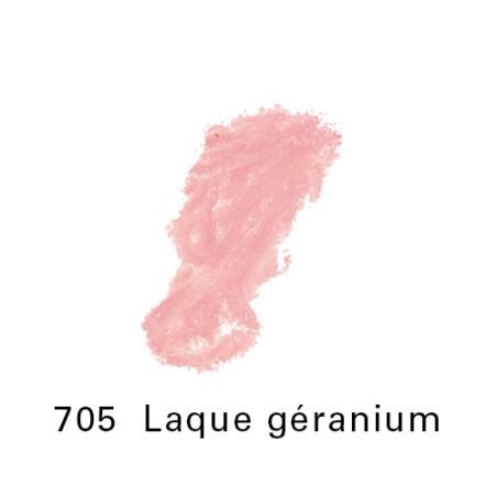 SEN PASTEL ECU PETIT 705 LAQUE GERANIUM NO6