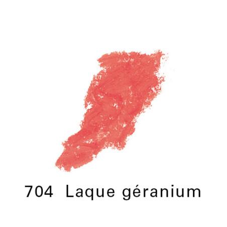 SEN PASTEL ECU PETIT 704 LAQUE GERANIUM NO5