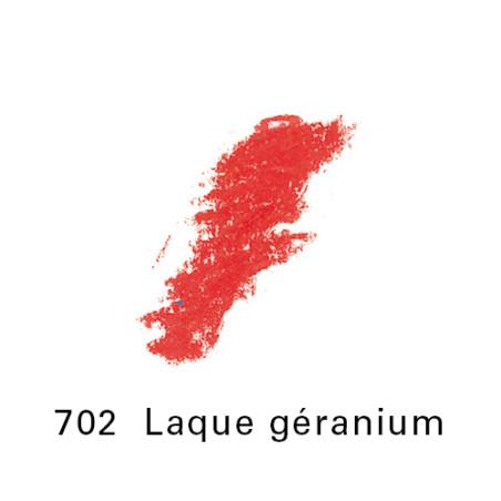 SEN PASTEL ECU PETIT 702 LAQUE GERANIUM NO3