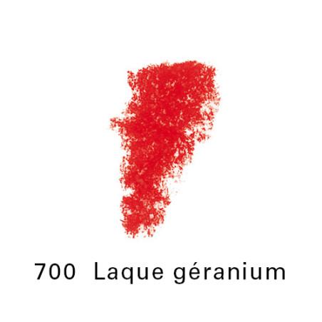 SEN PASTEL ECU PETIT 700 LAQUE GERANIUM NO1
