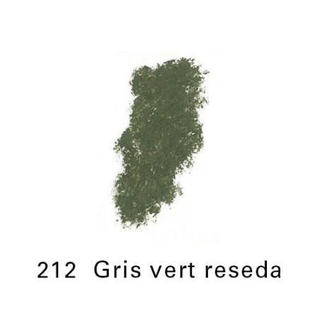 SEN PASTEL ECU PETIT 212 GRIS RESEDA