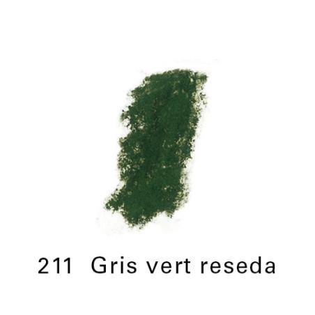 SEN PASTEL ECU PETIT 211 GRIS RESEDA