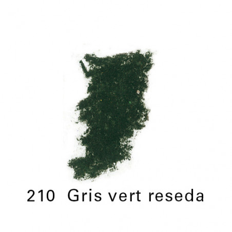 SEN PASTEL ECU PETIT 210 GRIS RESEDA