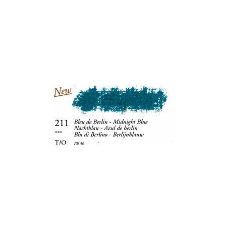 SEN PASTEL HUILE 211BLEU DE BERLIN