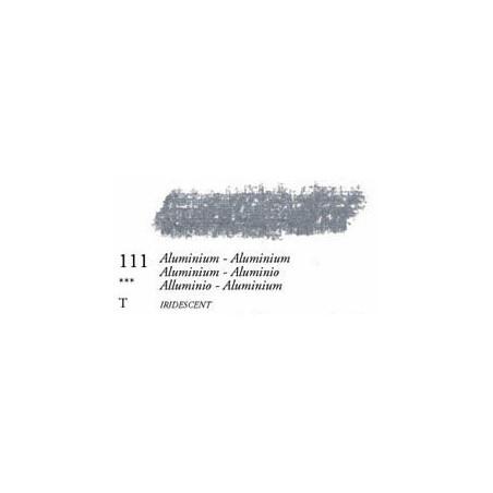 SEN PASTEL HUILE 111 IRISE ALUMINIUM