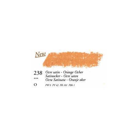 SEN PASTEL HUILE OCRE SAT 38 ML