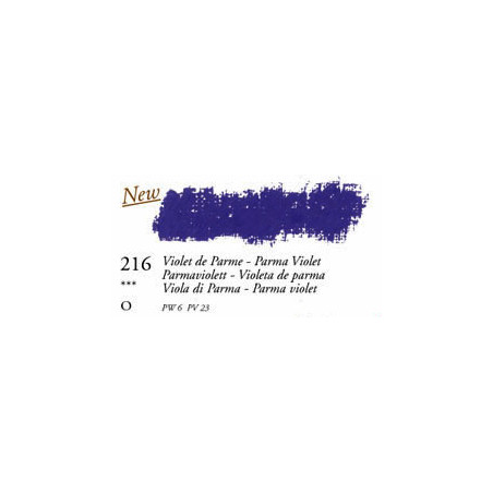 SEN PASTEL HUILE VIOLET DE PARME 38 ML