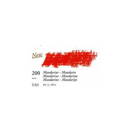 SEN PASTEL HUILE MOYEN 38ML 200 MANDARINE