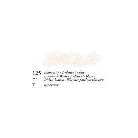 SEN PASTEL HUILE BLANC IRISE  38 ML