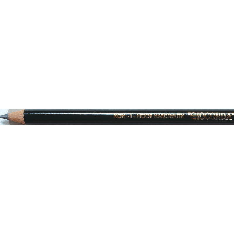 Crayon graphite aquarellable Koh-i-Noor