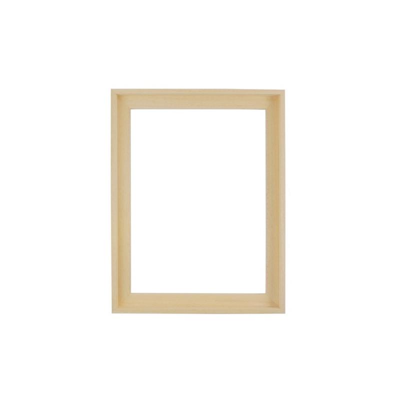 cadre sans verre et caisse am ricaine pour encadrement d 39 uvre. Black Bedroom Furniture Sets. Home Design Ideas