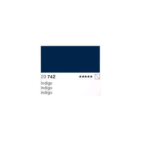 ROHRERS ENCRE CALLIGRAPHIE 50ML 742 INDIGO