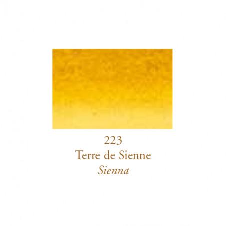 SENNELIER ENCRE 30ML 223 TERRE DE SIENNE
