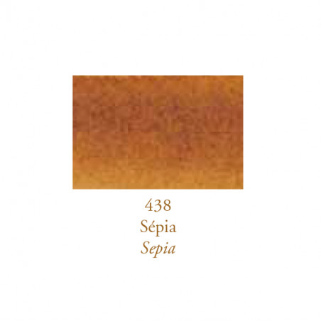 SENNELIER ENCRE 30ML 438 SEPIA