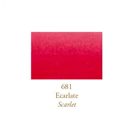 SENNELIER ENCRE 30ML 681 ECARLATE
