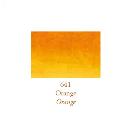 SENNELIER ENCRE 30ML 641 ORANGE
