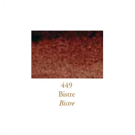 SENNELIER ENCRE 250ML 449 BISTRE
