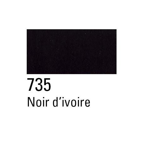 SCHMINCKE ENCRE AQUA LINO 120ML 735 NOIR IVOIRE