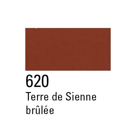 SCHMINCKE ENCRE AQUA LINO 120ML 620 TERRE SIENNE BRULEE