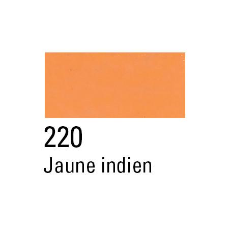 SCHMINCKE ENCRE AQUA LINO 120ML 220 JAUNE INDIEN