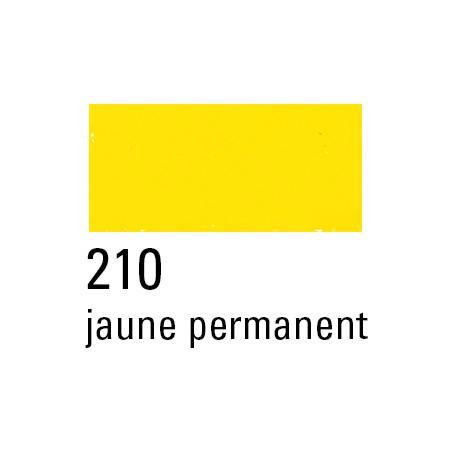 SCHMINCKE ENCRE AQUA LINO 120ML 210 JAUNE PERMANENT