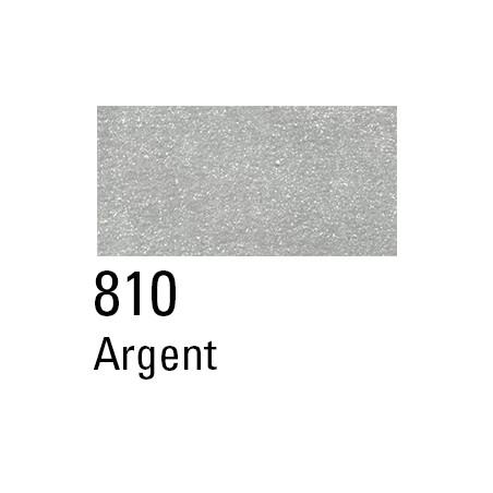 SCHMINCKE ENCRE AQUA LINO 35ML 810 ARGENT