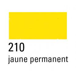 SCHMINCKE ENCRE AQUA LINO 35ML 210 JAUNE PERMANENT