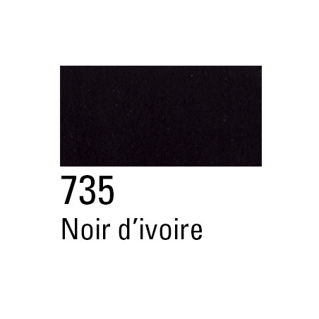 SCHMINCKE ENCRE AQUA LINO 35ML 735 NOIR IVOIRE