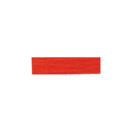 CANSON RL PAPIER CREPON 48G 0.5X2.5M 2413 ROUGE VIF