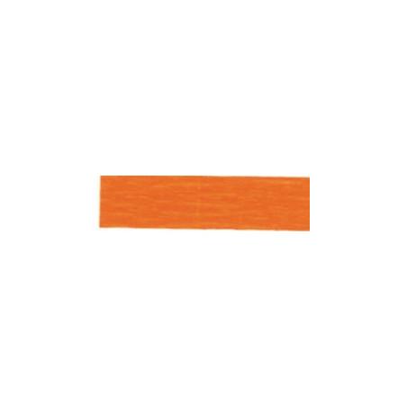 CANSON RL PAPIER CREPON 48G 0.5X2.5M 2411 ORANGE ZINNIA