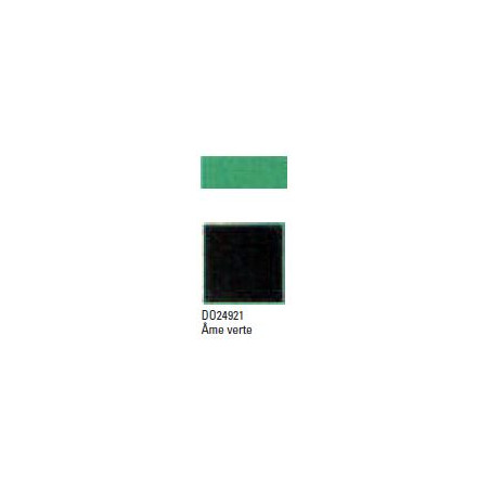 DOREE C-COLLE AME VERTE 1.7MM 81X101.5CM 24921 NOIR