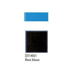 DOREE C-COLLE AME BLEUE 1.7MM 81X101.5CM 14921 NOIR