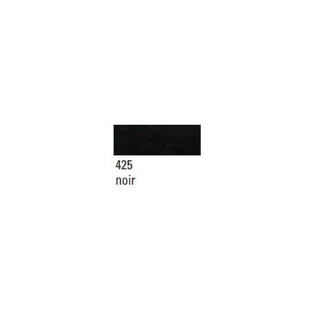 CANSON CONTRECOLLE 1.5MM 60X80CM 425 NOIR