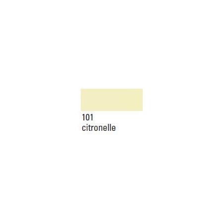 CANSON CONTRECOLLE 1.5MM 80X120CM 101 CITRONELLE