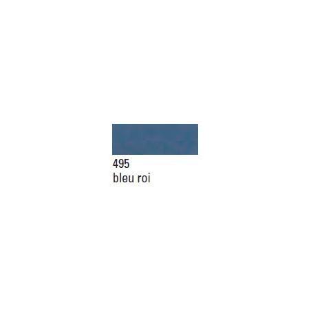 CANSON CONTRECOLLE 1.5MM 60X80CM 495 BLEU ROI / A EFFACER ---------
