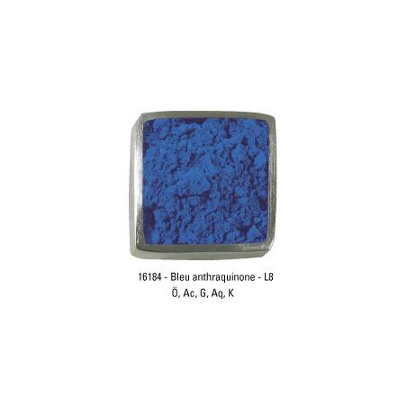 GUARDI PIGMENT 250G 16184BTS BLEU ANTHRAQUINON