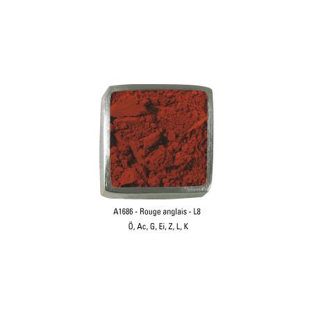 GUARDI PIGMENT 250G A1686 ROUGE ANGLAIS