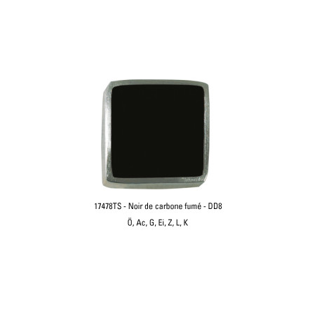 GUARDI PIGMENT 200G 17478 NOIR CARBON FURNACE