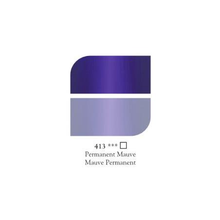 GEORGIAN HUILE FINE 225ML 413 MAUVE  PERMANENT