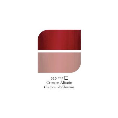 GEORGIAN HUILE FINE 225ML 515 CRAMOISI ALIZARINE