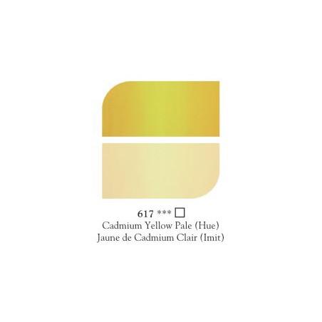 GEORGIAN HUILE FINE 225ML 617 JAUNE CADMIUM CLAIR IMITATION